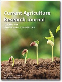 Current Agriculture Research Journal - International