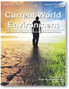 Current World Environment Journal